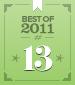 Best of 2011 #13