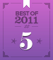 Best of 2011 #5
