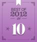 Best of 2012 #10