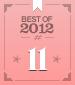 Best of 2012 #11
