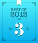Best of 2012 #3