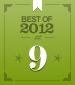 Best of 2012 #9