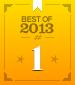 Best of 2013 #1