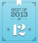 Best of 2013 #12