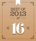 Best of 2013 #16