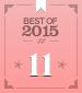 Best of 2015 #11