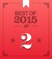 Best of 2015 #2