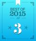 Best of 2015 #3