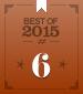 Best of 2015 #6