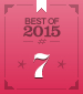 Best of 2015 #7