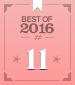 Best of 2016 #11