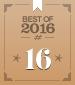 Best of 2016 #16