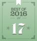 Best of 2016 #17